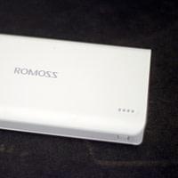 Bateria externa Romoss Polymos 20 #1