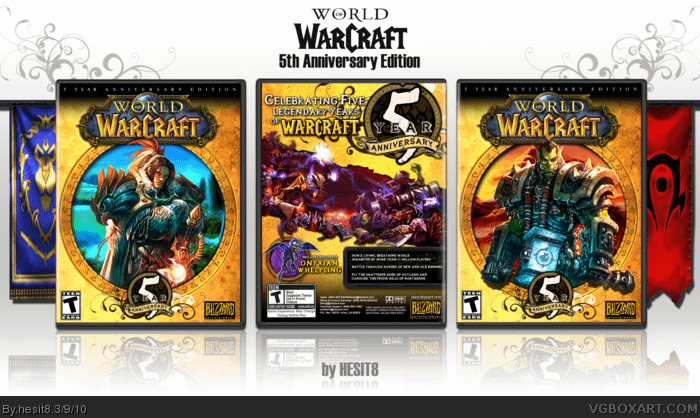 36045-world-of-warcraft-5th-anniversary-edition