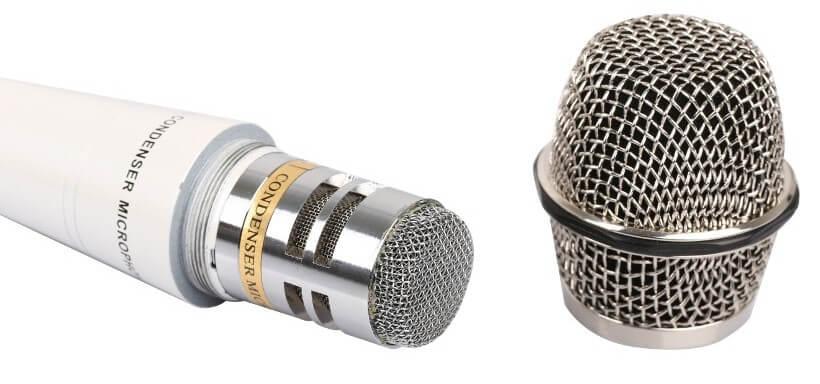 microfon somic salar sm91