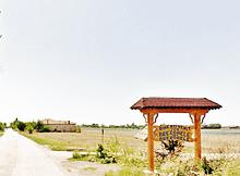 Comuna Brezoaele - Intrare Baldana