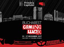 Bucharest Gaming Week: