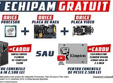 PC Garage - Sursa sau SSD
