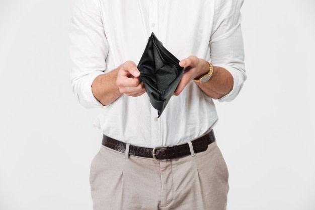 probleme financiare