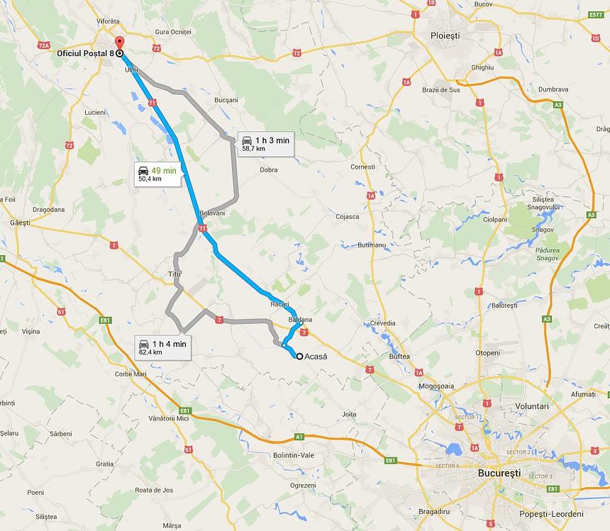 50km-posta