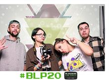 Am fost la Bloggers Lan Party 20 si nu m-am jucat nimic