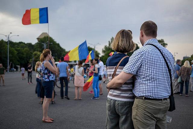 România se îndreaptă în direcția potrivită