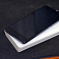 Bateria externa Romoss Polymos 20 versus Xiaomi Redmi Note 2