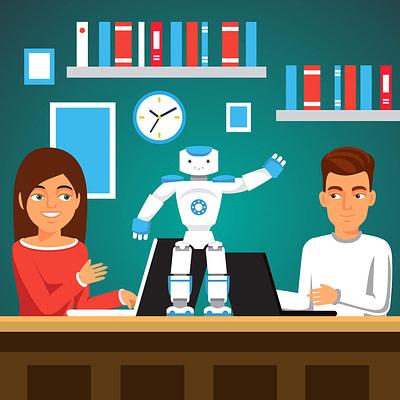 tehnologia AI
