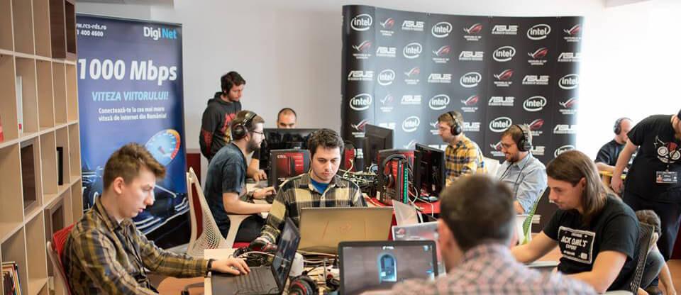 unreal tournament pe laptopuri asus rog