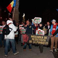 Mihai Kaizer - Miscarea de rezistenta de la Pugnesti (București)