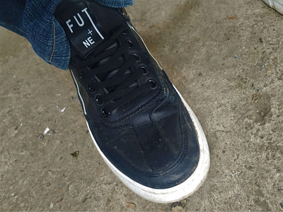 pantofi sport horatiu negri